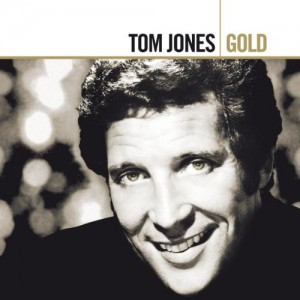 TOM JONES-GOLD 2CD