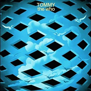 WHO-TOMMY DLX