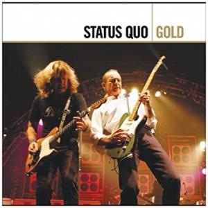 STATUS QUO-GOLD