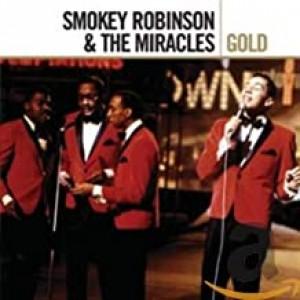 SMOKEY ROBINSON & THE MIRACLES-GOLD