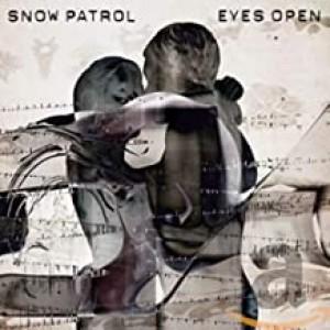 SNOW PATROL-EYES OPEN 2006