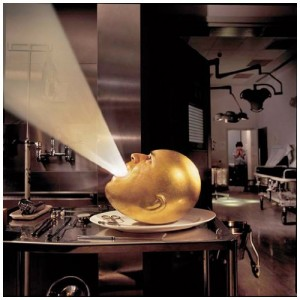 MARS VOLTA-DE-LOUSED IN THE COMATORIUM