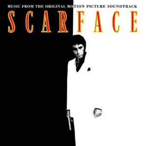 SCARFACE-OST