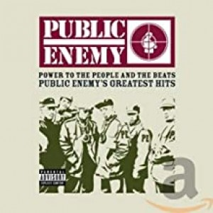 PUBLIC ENEMY-POWER TO THE PEOPLE AND THE BEATS