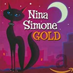 NINA SIMONE-GOLD