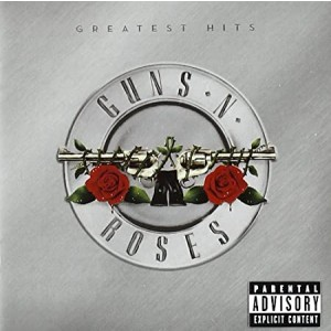 GUNS`N ROSES-GREATEST HITS