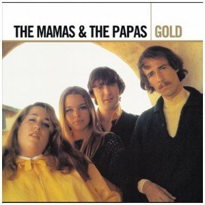 MAMAS & PAPAS-GOLD