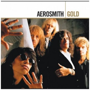 AEROSMITH-GOLD