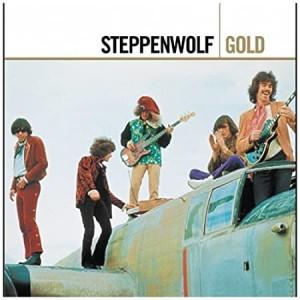 STEPPENWOLF-GOLD