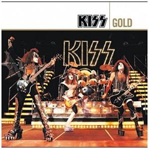 KISS-GOLD (1974-1982)