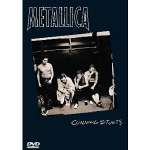 METALLICA-CUNNING STUNTS