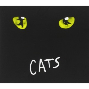 CATS MUSICAL- UK VERSION
