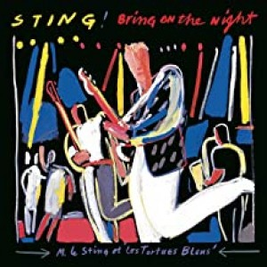 STING-BRING ON THE NIGHT