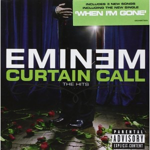 EMINEM-CURTAIN CALL