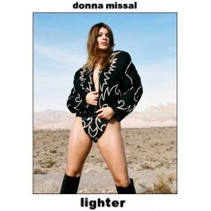 DONNA MISSAL-LIGHTER