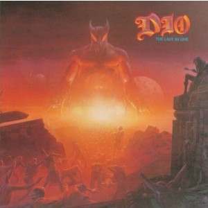 DIO-THE LAST IN LINE (REMASTERED)