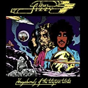 THIN LIZZY-VAGABONDS OF THE WESTERN WORLD