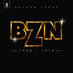 B.Z.N.-GOLDEN YEARS (COLOURED)