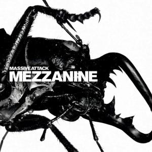 MASSIVE ATTACK VS MAD PROFESSOR-MEZZANINE PART II REMIXES