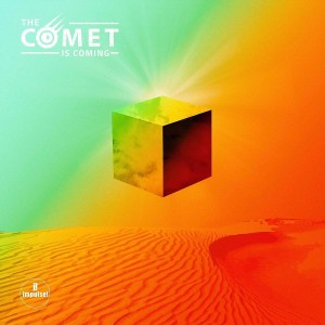 COMET IS COMING-THE AFTERLIFE