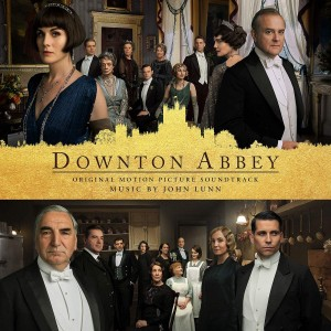 JOHN LUNN, THE CHAMBER ORCHESTRA OF LONDON-DOWNTON ABBEY