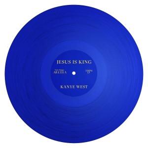 KANYE WEST-JESUS IS KING
