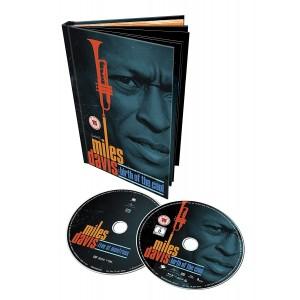 MILES DAVIS-BIRTH OF THE COOL (BR+DVD)