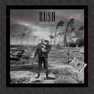RUSH-PERMANENT WAVES (3LP+2CD)