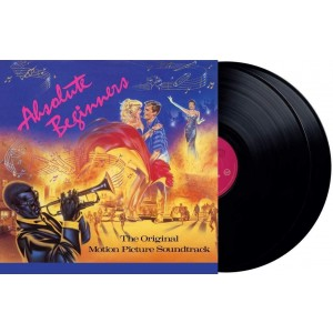 VARIOUS ARTISTS-ABSOLUTE BEGINNERS SOUNDTRACK