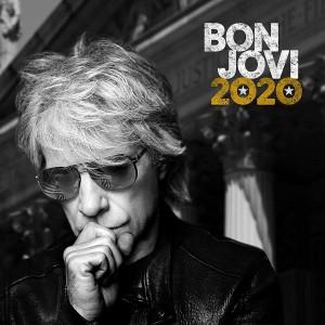 BON JOVI-2020 (GOLD LP)