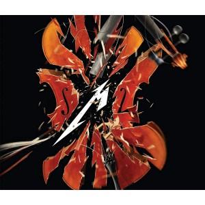 METALLICA, SAN FRANCISCO SYMPHONY-S&M2 (BR+CD)