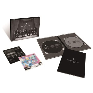 BTS-MAP OF THE SOUL : 7 ~ THE JOURNEY ~ (LTD A)