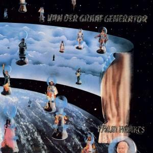 VAN DER GRAAF GENERATOR-PAWN HEARTS (2CD+1DVD)