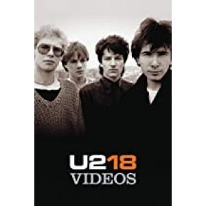 U2-18 VIDEOS