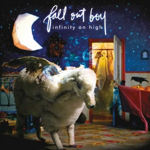 FALL OUT BOY-INFINITY ON HIGH