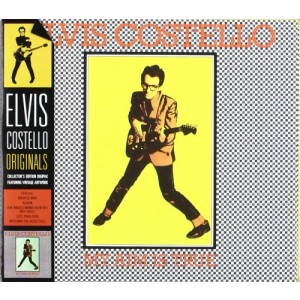COSTELLO ELVIS-MY AIM IS TRUE - DIGIPAK