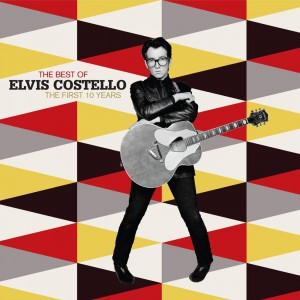 ELVIS COSTELLO-BEST OF THE FIRST 10 YEARS - DIGIPAK