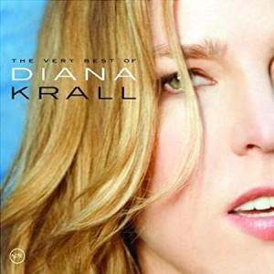 DIANA KRALL-VERY BEST OF