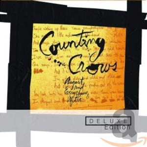 COUNTING CROWS-AUGUST AND EVERYTHING AFTER DELUXE