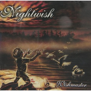 NIGHTWISH-WISHMASTER