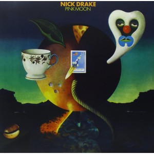 NICK DRAKE-PINK MOON