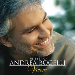 ANDREA BOCELLI-VIVERE BEST OF