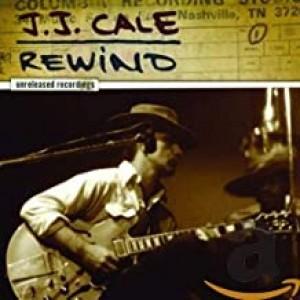 J.J. CALE-REWIND