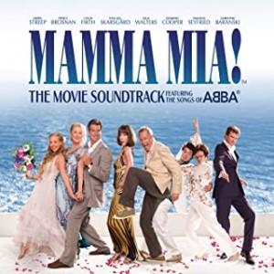 MAMMA MIA OST