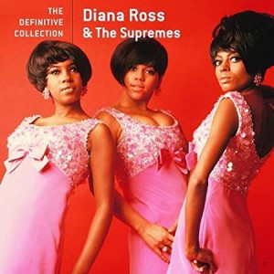 ROSS DIANA & THE SUPREMES-DEFINITIVE COLLECTION