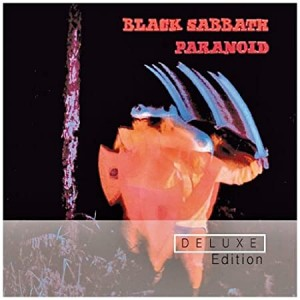BLACK SABBATH-PARANOID DELUXE 3CD