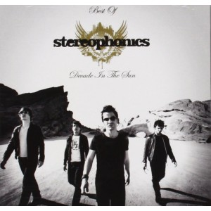 STEREOPHONICS-DECADE IN THE SUN