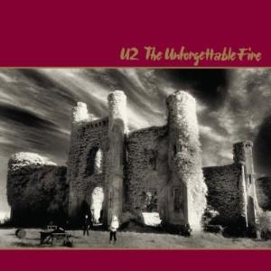 U2-UNFORGETTABLE FIRE - REMASTERED