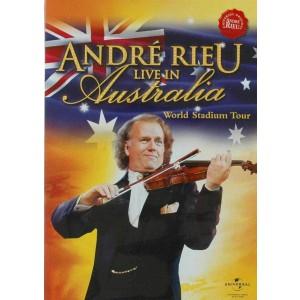 ANDRE RIEU-LIVE IN AUSTRALIA
