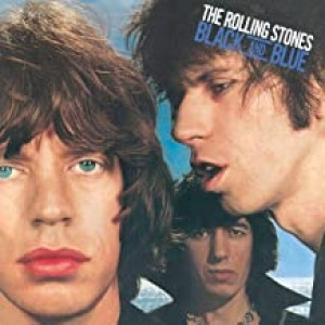 ROLLING STONES-BLACK AND BLUE